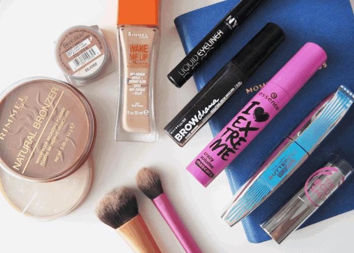 10 Amazing Beauty Buys for Under $15
