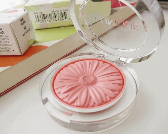 Clinique Cheek Pop Blush in Melon Pop