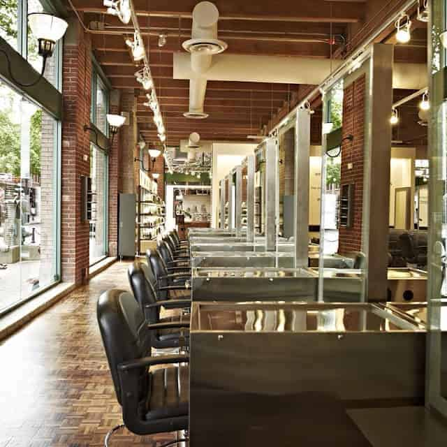 The Aveda Institute Vancouver Gastown