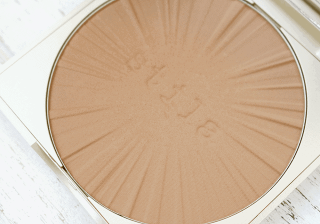 Stila Stay All Day Contouring Bronzer for Face and Body review and swatch