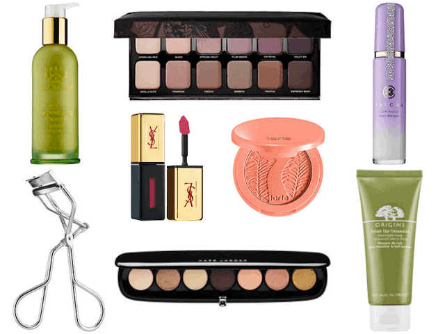 Sephora 2015 VIB Rouge 20% Off Sale Picks