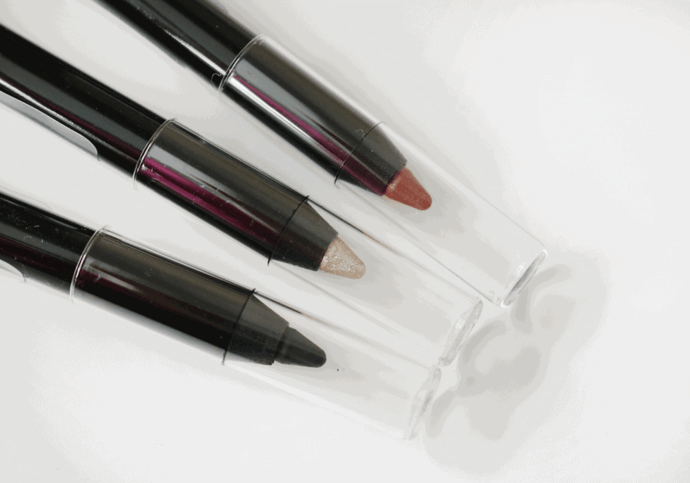 H&M Beauty Colour Essence Eye Pencil Review and Swatch