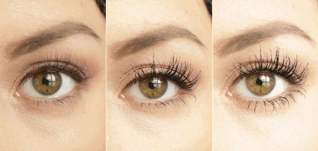 CoverGirl Plumpify BlastPro Waterproof Mascara Review and Before and After