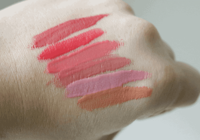 Essence Liquid Lipstick Review and Swatch