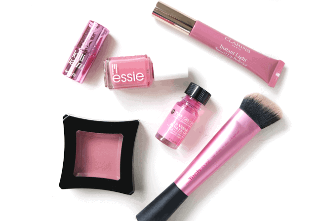 Six Pink Products I Love