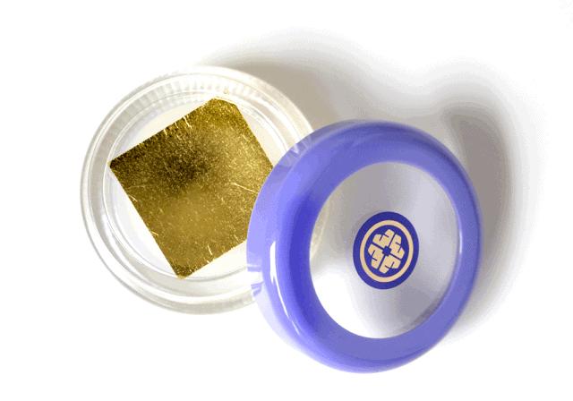 Tatcha Gold Camellia Nourishing Lip Balm Review