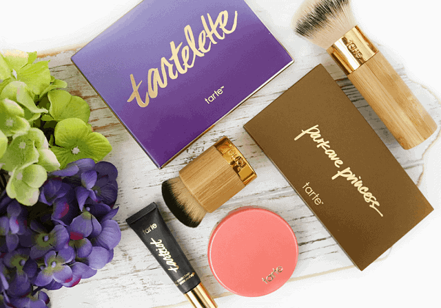 Tarte Friends and Family 30% off sale picks