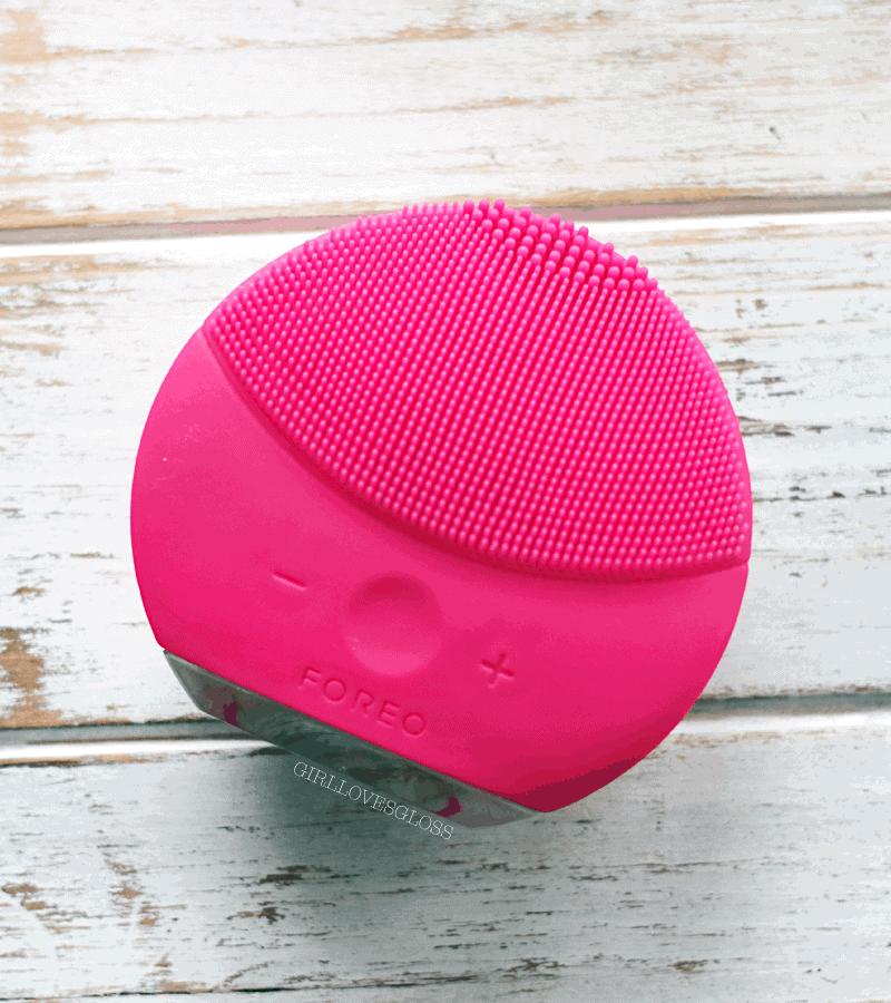 Beauty Tech: Foreo Luna Mini 2 Review
