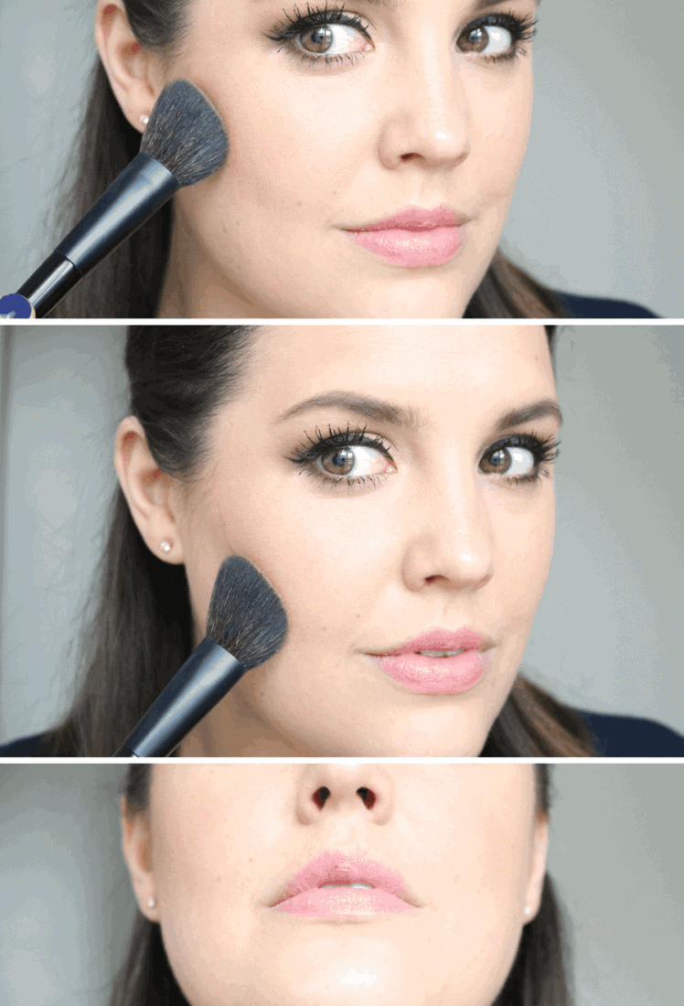 How to Contour Naturally