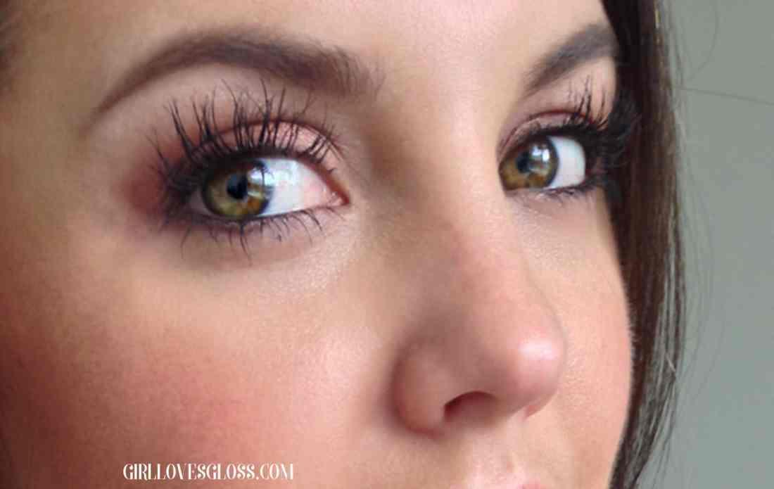 How I grew Super Long EyeLashes