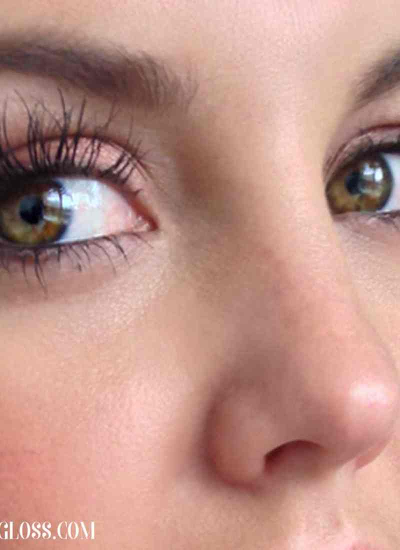 How I grew Super Long EyeLashes