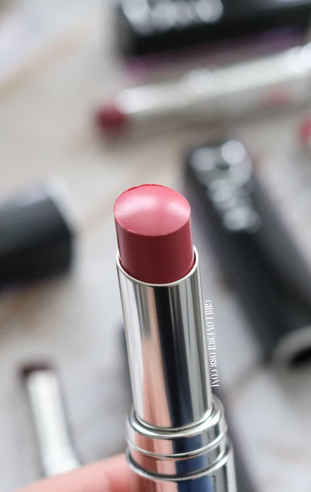 Dior Lacquer Sticks Review