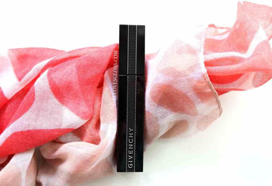 Givenchy Noir Interdit Mascara Review