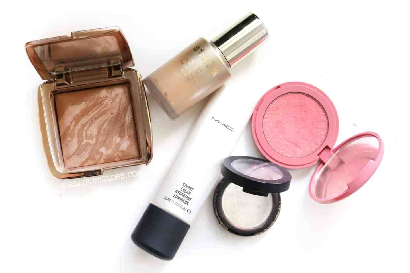 Products to Fake a Pregnancy Glow