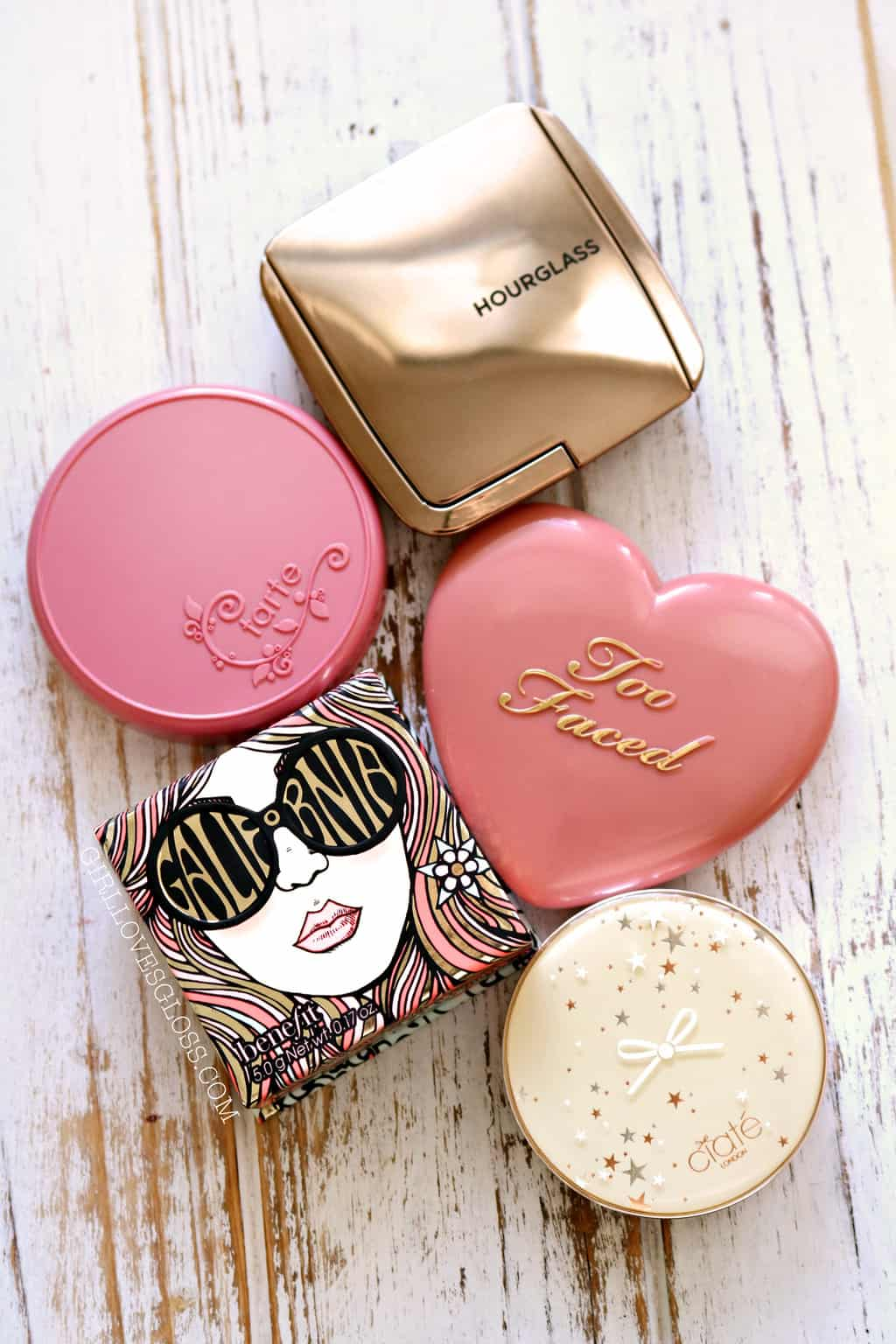 5 best blushes of 2017