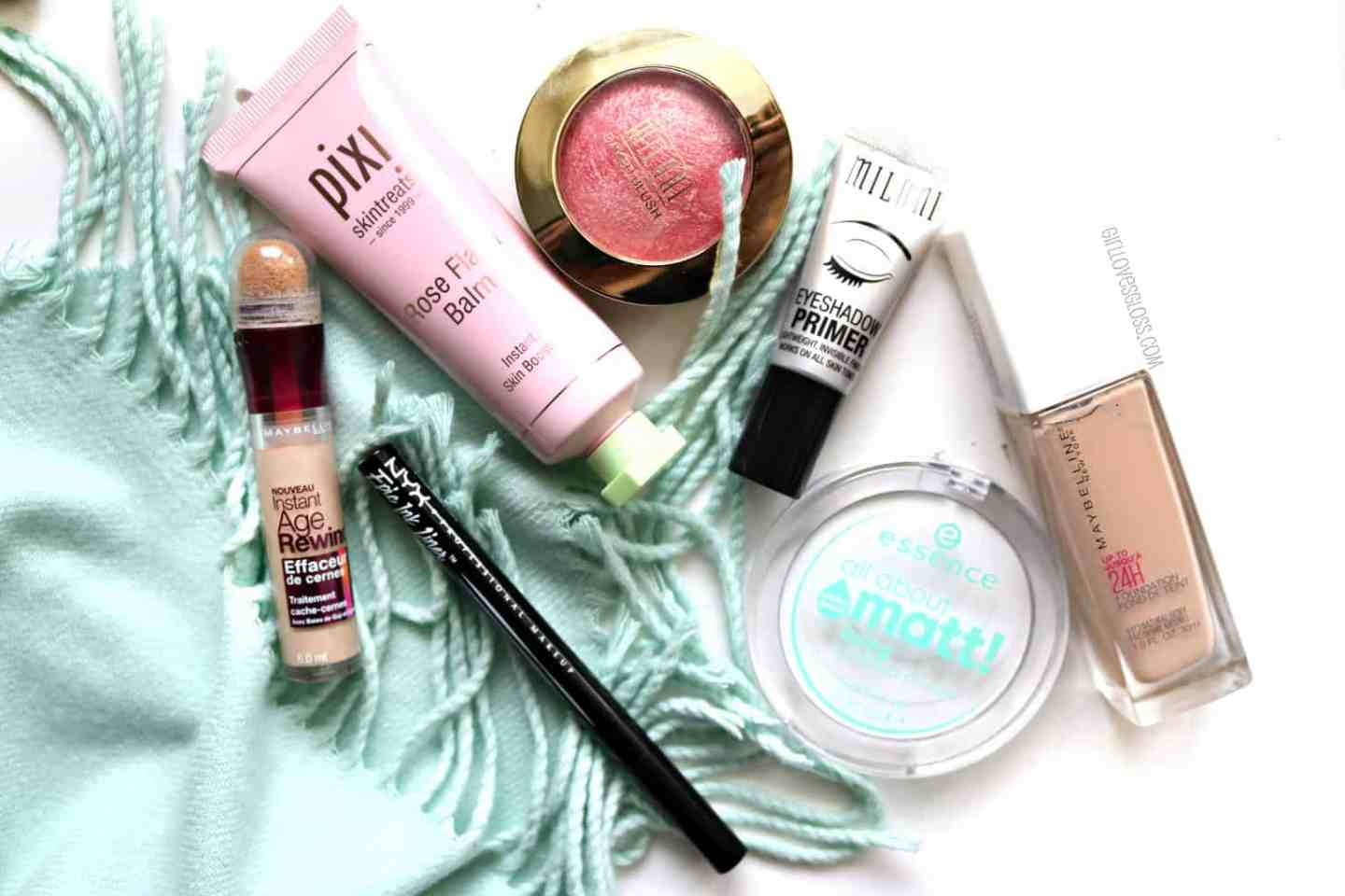 7 Drugstore Products I Am Loving Right Now