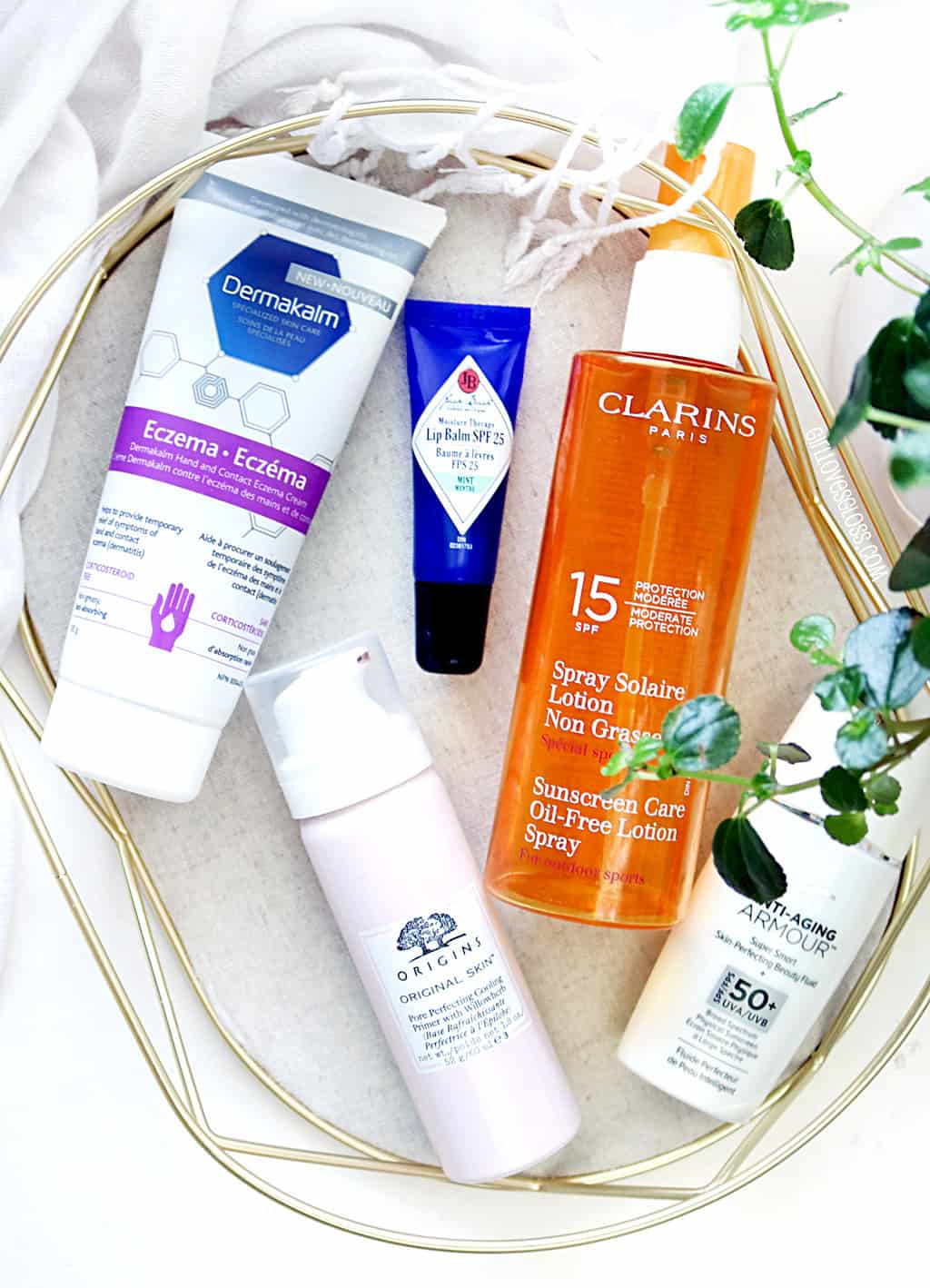 Summer Skincare You Need to Try
