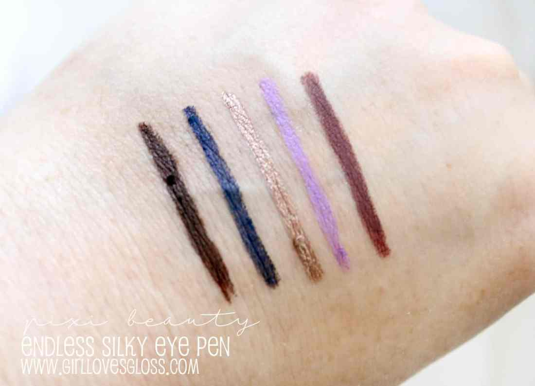 Pixi Endless Silky Eye Pencil