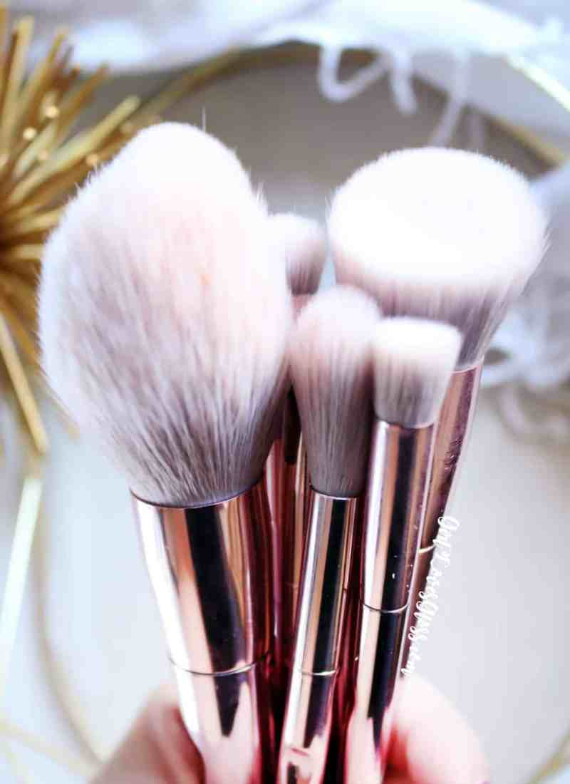 The Insanely Affordable Drugstore Makeup Brushes You Need to Try