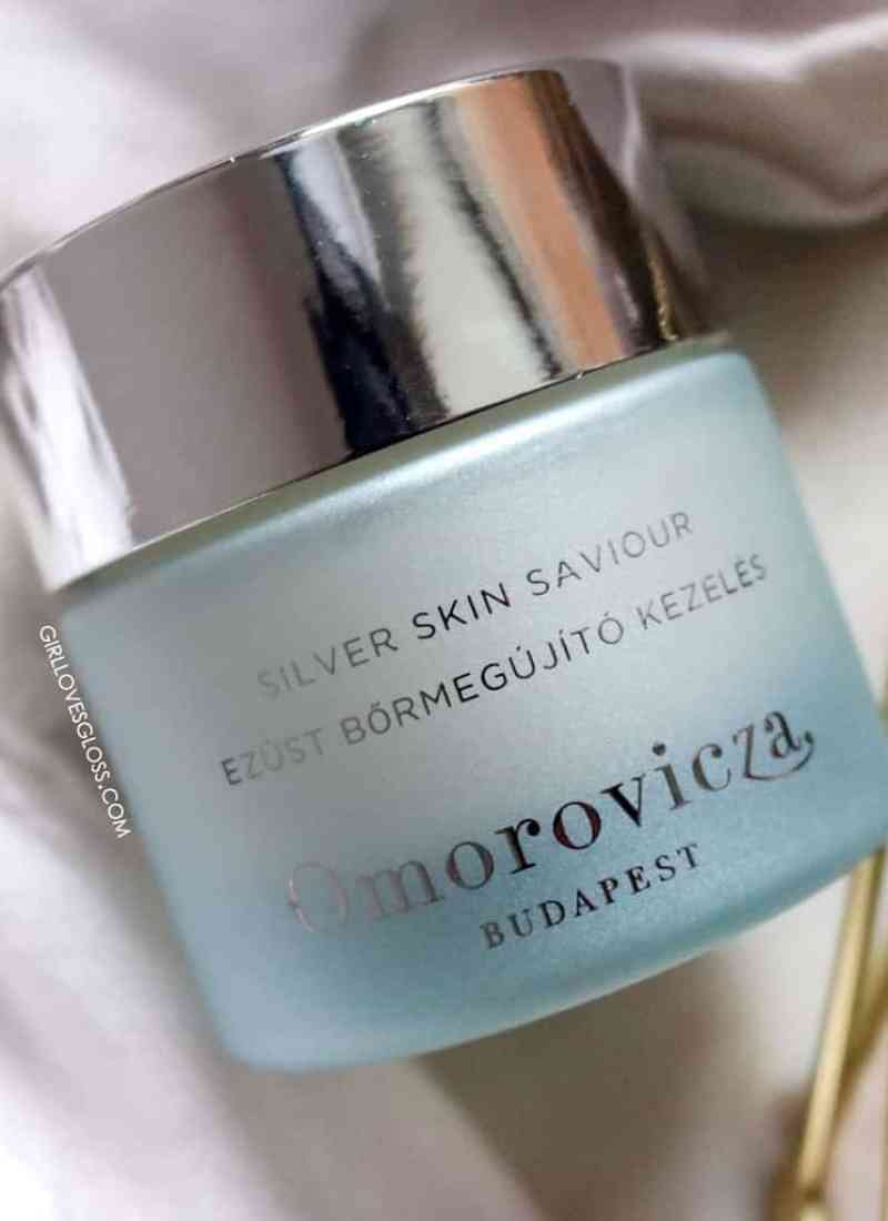 Omorovicza Silver Skin Savior