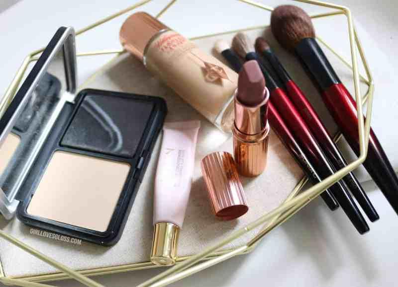 July Makeup Favourites