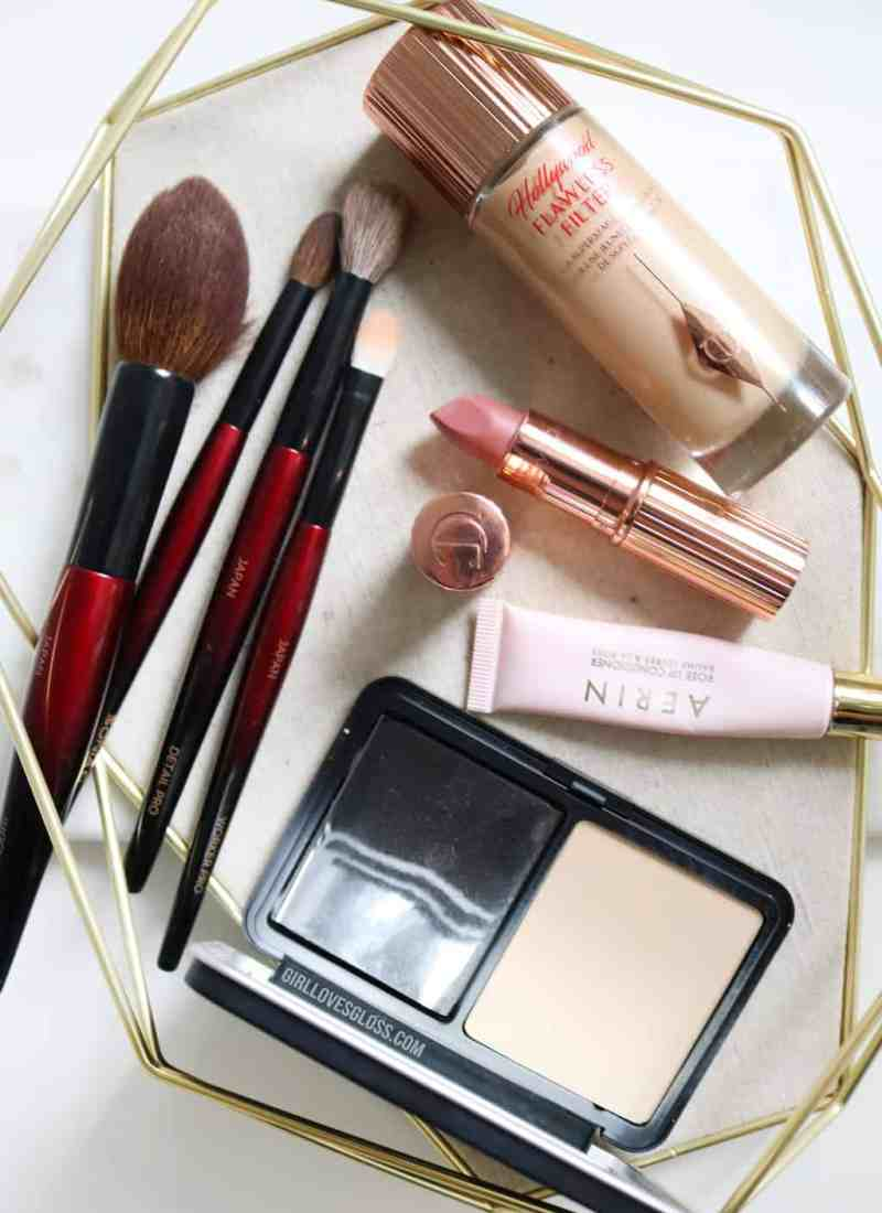 July Makeup Favourites
