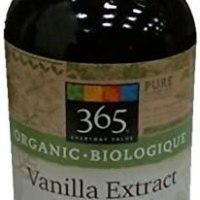 365 Everyday Value Organic Vanilla Extract, 4 oz