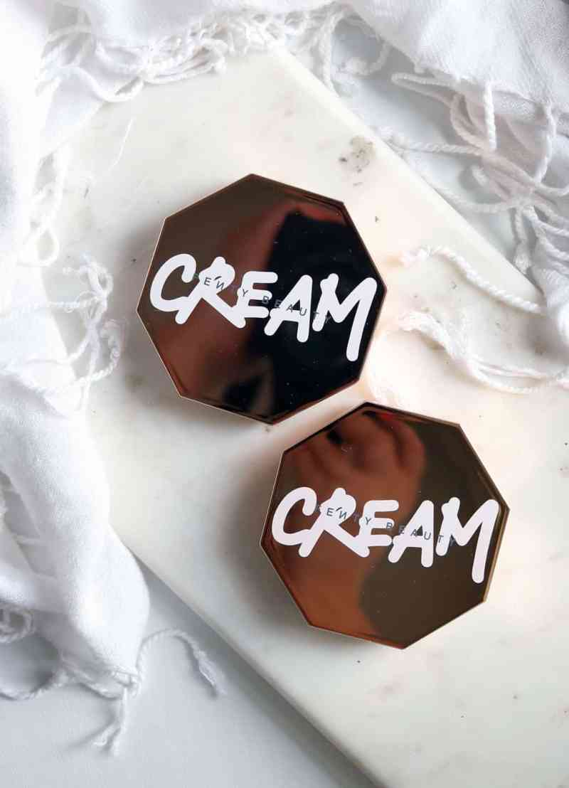 Fenty Beauty Freestyle Cream Bronzer amber Butta Biscuit