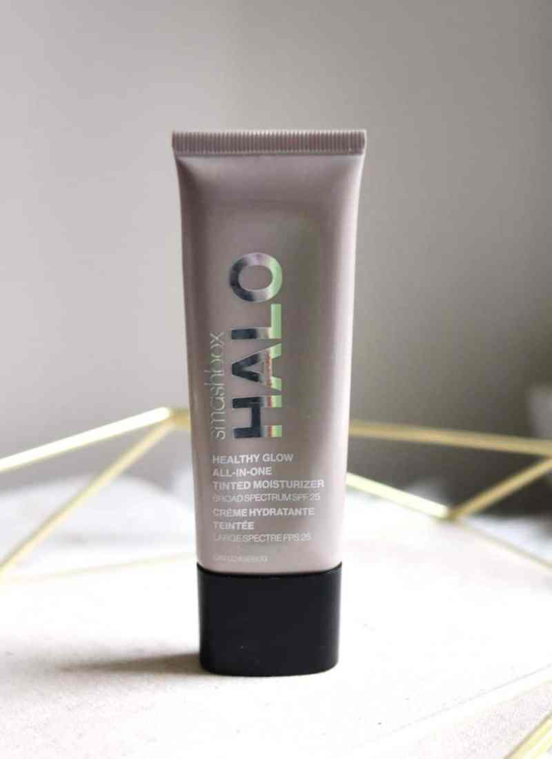 Smashbox Halo Healthy Glow All in One Tinted Moisturizer