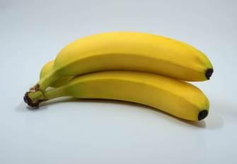 banane, aliments caloriques
