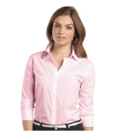 Chaps Non-Iron Fitted Shirt from Kohl's