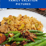 image for Pinterest for arroz con pollo