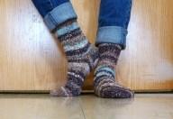 Rocking the Socks