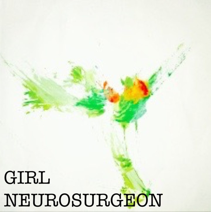 Girl Neurosurgeon Podcast - Welcome.jpg