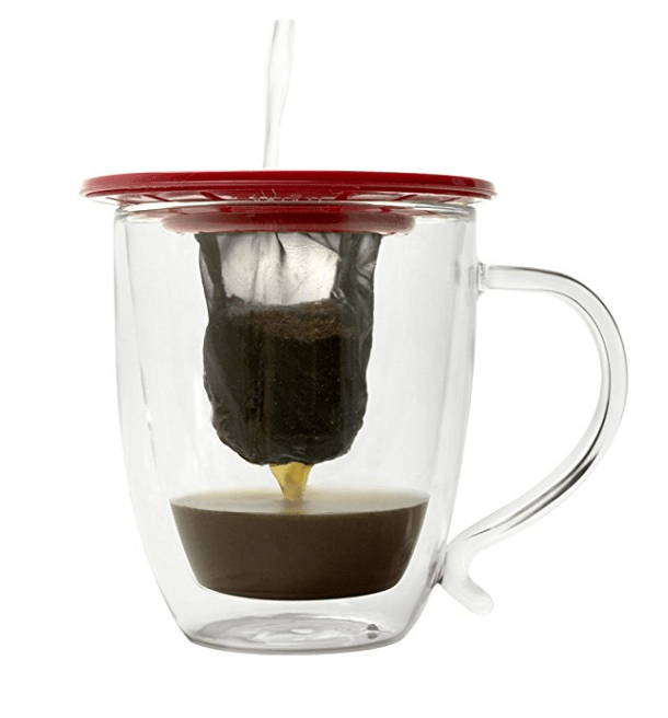 Drip Coffee Cup for camping