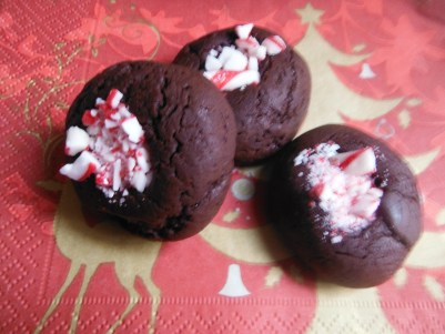 Candy cane cookies 007