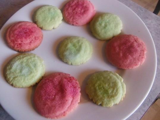 Jello Pastel Cookies 010