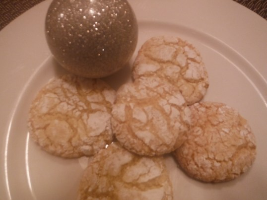 Lemon Cake Cookies 003