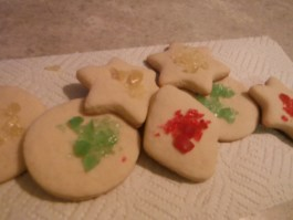 Sugar Cookie Cut-Outs 002