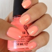 2014 nail color trends girl