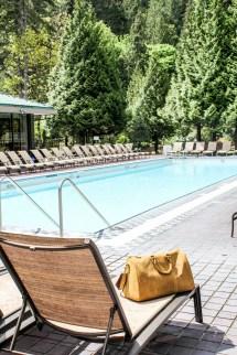 Harrison Hot Springs Resort Hidden Gem In British