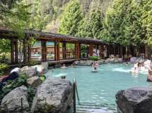 Harrison Hot Springs Resort