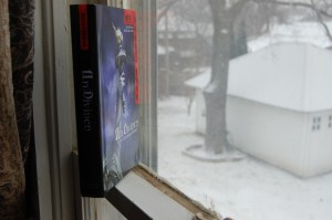 undivided by neal shusterman book review