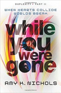new release: While You Were Gone