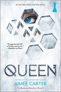 Queen by Amie Carter