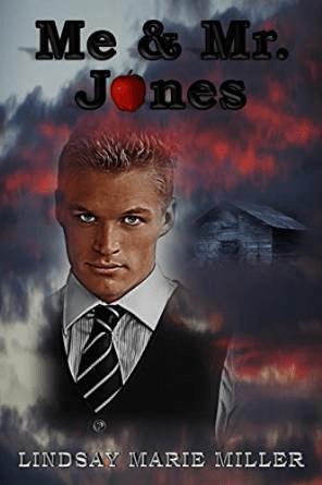 Jones Cover Art