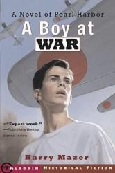 boy at war