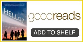 goodreads-hello