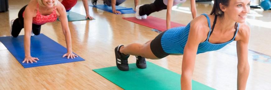 Funnest Fitness Formats