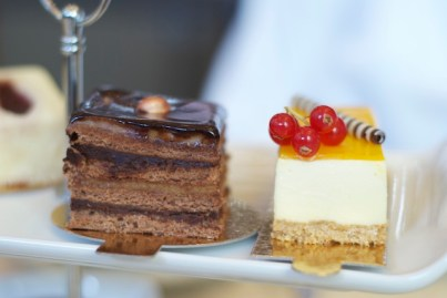 Cakes - So Spa London